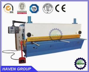 QC11Y Guillotine Shearing Machine pictures & photos