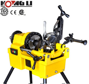 "2"" Electric All-in-One Pipe Threading Machine (SQ50) pictures & photos"