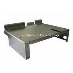 China OEM Sheet Metal Fabrication Stamping Welding Parts pictures & photos