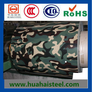 Pre-Painted Color Coated Steel Coil (stainless steel) pictures & photos