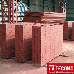 Light Steel Formwork for Slab, Wall, Column&Beam pictures & photos