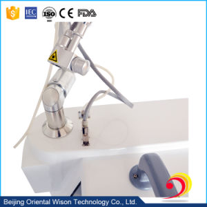 10600nm Fractional CO2 Laser Scars Removal Medical Machine pictures & photos