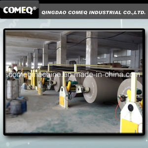 Automatic Paper Honeycomb Production Line pictures & photos