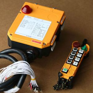F24-8s Industrial Remote Crane Control pictures & photos