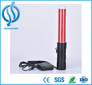 Colorful LED Traffic Safety Light Baton pictures & photos