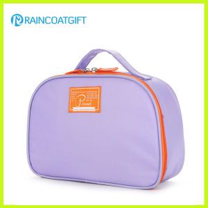 High Quality Nylon Cosmetic Bag Handbag Rbc-006 pictures & photos