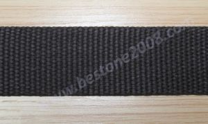 High Quality Cotton Webbing Strap #1312-24A pictures & photos