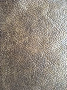 Microfiber Fabric Suede Fabric with Leather Looking (AN001) pictures & photos