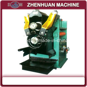 Tubeless Wheel Rim Roll Forming Machine pictures & photos