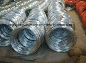 Kdl Best Quality Galvanized Wire pictures & photos