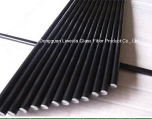 High Modulus and Light Weight Carbon Fiber Rod/Bar pictures & photos