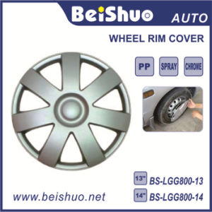 4PCS Chrome Wheel Cover Rim Skin Covers pictures & photos