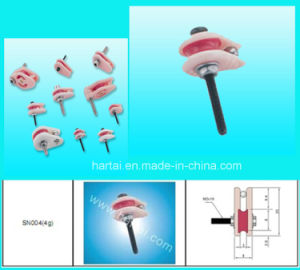 Wire Jump Preventer for Wire Guide (Ceramic Roller, Tensioner Parts) pictures & photos