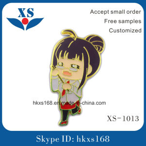 China Badge Maker/Free Sample pictures & photos