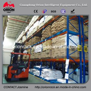 Warehouse Racking System Forklift Pallet Racking pictures & photos