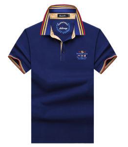 Custom Cotton Embroidery Polo Shirt