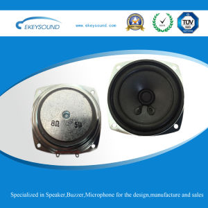 """3"""" Square Loud Speaker for Play Music pictures & photos"""