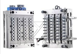 32 Cavities Pet Preform Molds (DAE-P-4)