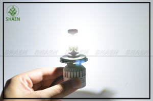 2year Wrranty 8000lm 40W COB Car LED Headlight pictures & photos