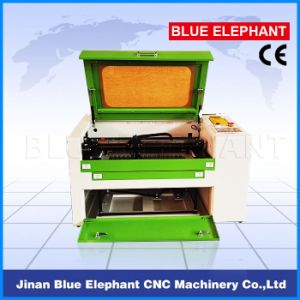 Ele-3050 40/50W Laser Engraver Machine, 3050 CNC Laser Cutter Machine pictures & photos