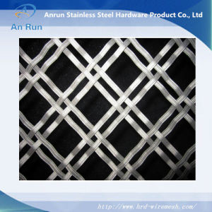 High Quality Flat Wire Screening Mesh pictures & photos