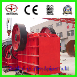 China Jaw Stone Crusher /Coarse Jaw Crusher for Sale pictures & photos