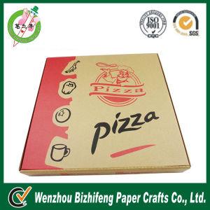 2015 Corrugated Paper Pizza Box