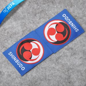 Clothing Brand Woven Labels, Clothing Main Labels, Clothing Woven Labels pictures & photos