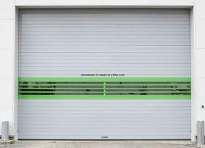 Fast Rolling Door -31 / CE Certified pictures & photos