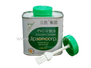 High Quality PVC Solvent Cement Glue pictures & photos