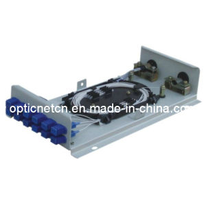 Fiber Optic Termination Box (GP-ZCN 24 fibers) pictures & photos