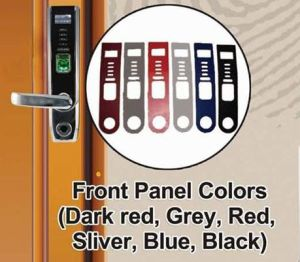 Digital Fingerprint Lock with RFID Card (L5000/ID) pictures & photos