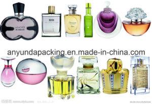 Fashion Design Glass Perfume Bottles (10ml, 50ml, 100ml)