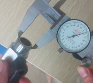 Long Handle Brass Ball Valve pictures & photos