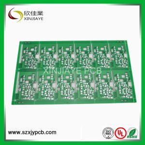 Fr4 HASL Lead Free 1.6mm Rigid PCB Board pictures & photos
