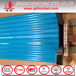 Corrugated Galvanized Color Steel Roofing pictures & photos