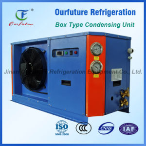 Box Type Cold Room Condensing Units