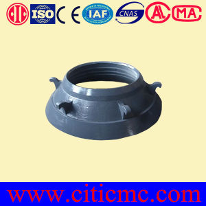 Rolling Mortar Wall Cone Type Crusher Lining Board pictures & photos