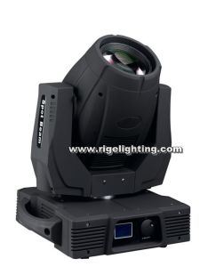 Guangzhou Wholesales IP20 330W Beam LED Moving Head Light pictures & photos