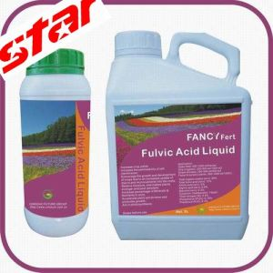Foliar Fertilizer Liquid Potassium Fulvate pictures & photos
