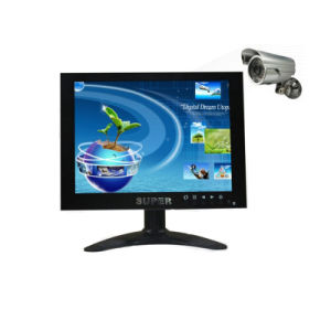 High Quality Metal Case Mini CCTV Monitor 3.5inch-7inch pictures & photos