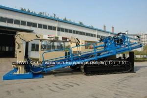 Bore Hole Horizontal Directional Drilling Machine 100t for Sale Ddw-1000 pictures & photos