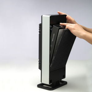 Soto-Jx102 Desktop Air Purifier, Tabletop Air Purifier pictures & photos