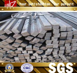 Mild Steel Billets pictures & photos
