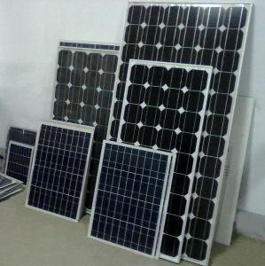 250W Renewable Energy PV Power Monocrystalline Solar Panel pictures & photos