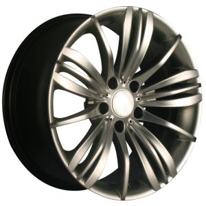 17inch-19inch Alloy Wheel Replica Wheel for Bmw′s pictures & photos