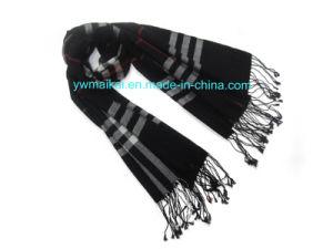 Wool Scarf (MKW-023B)