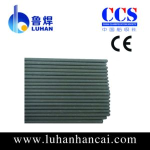 2.5X300mm Low Carbon Steel Welding Electrode pictures & photos