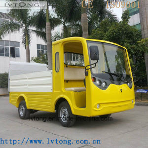 Electric Mini Pickup Truck for Sale pictures & photos