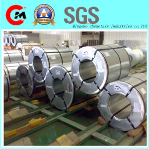 Thickness 3.0mm Hot Dipped Galvanized Steel Coil pictures & photos
